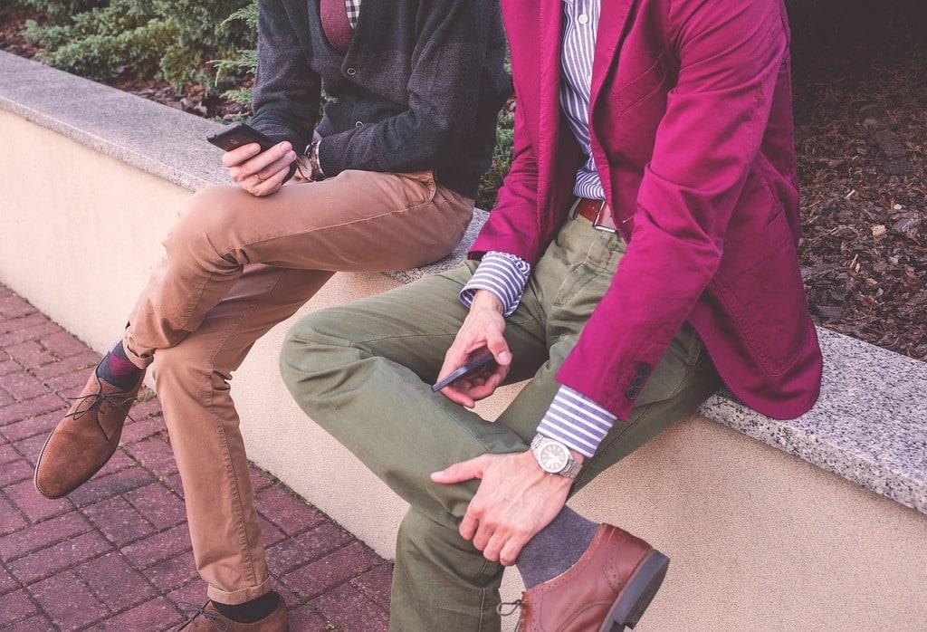 S'habiller classe, chic et pas cher